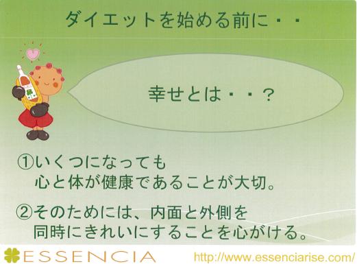 エッセンシア酵素 3月の交流会 ~1~