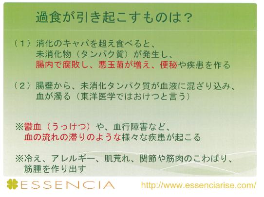 エッセンシア酵素 3月の交流会 ~3~